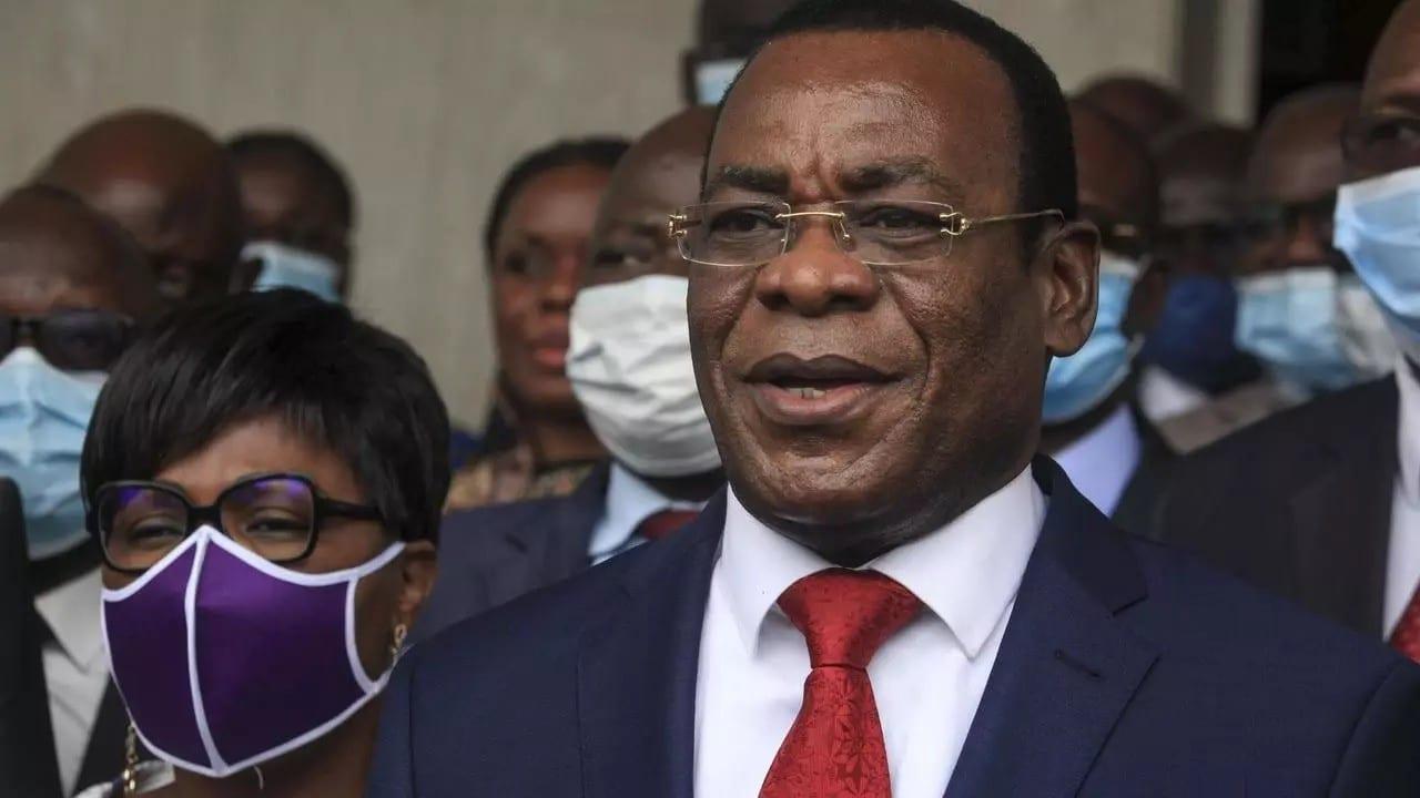 Prison à vie pour Pascal Affi N'Guessan, Mabri Touakeuse et autres