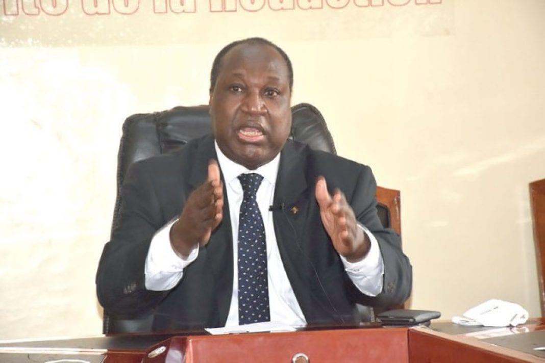 Proclamation de résultats dès le lendemain de la présidentielle au Burkina : l'opposition dit « NON »