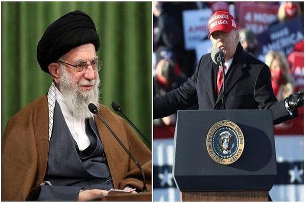 « Quel spectacle ! » : le guide suprême iranien se moque de la présidentielle américaine