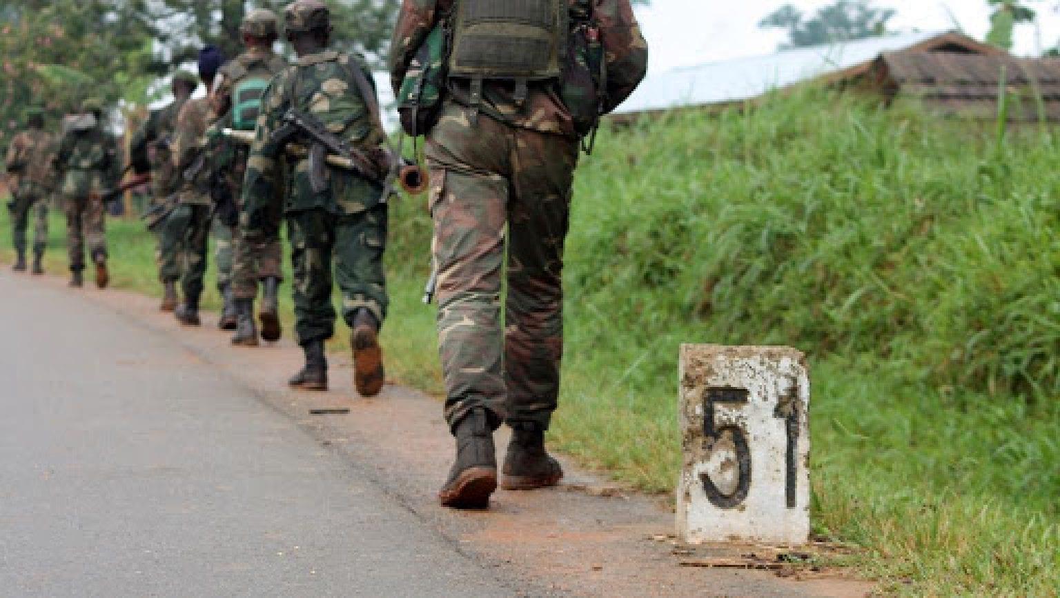 RDC : 30 personnes tuées dans la région de Beni