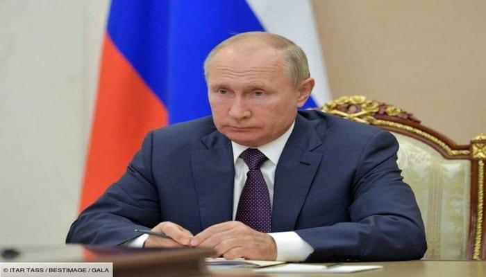 Révélation fracassante: Vladimir Poutine est père d'une fille cachée de 17 ans-Photos