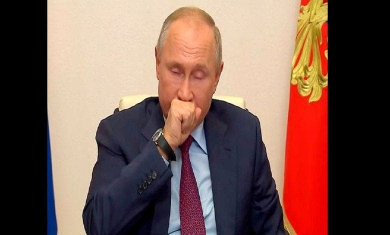 Révélation: Vladimir Poutine lutte contre le cancer et la maladie de Parkinson selon une source russe