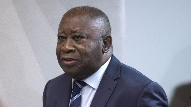 Remise du passeport de Gbagbo : le scénario de existe bel et bien selon RFI