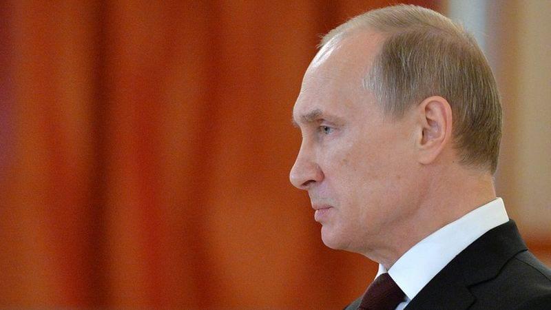 Russie : Vladimir Poutine gravement malade ?