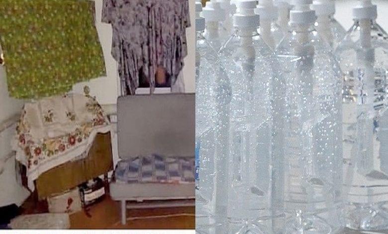 Russie: 7 personnes meurent après avoir bu du désinfectant pour les mains par manque d'alcool lors d'une fête