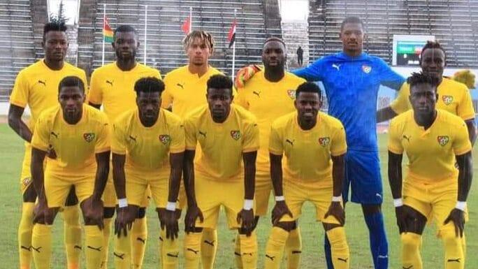 Le Togo perd deux places et se retrouve à la 128è.