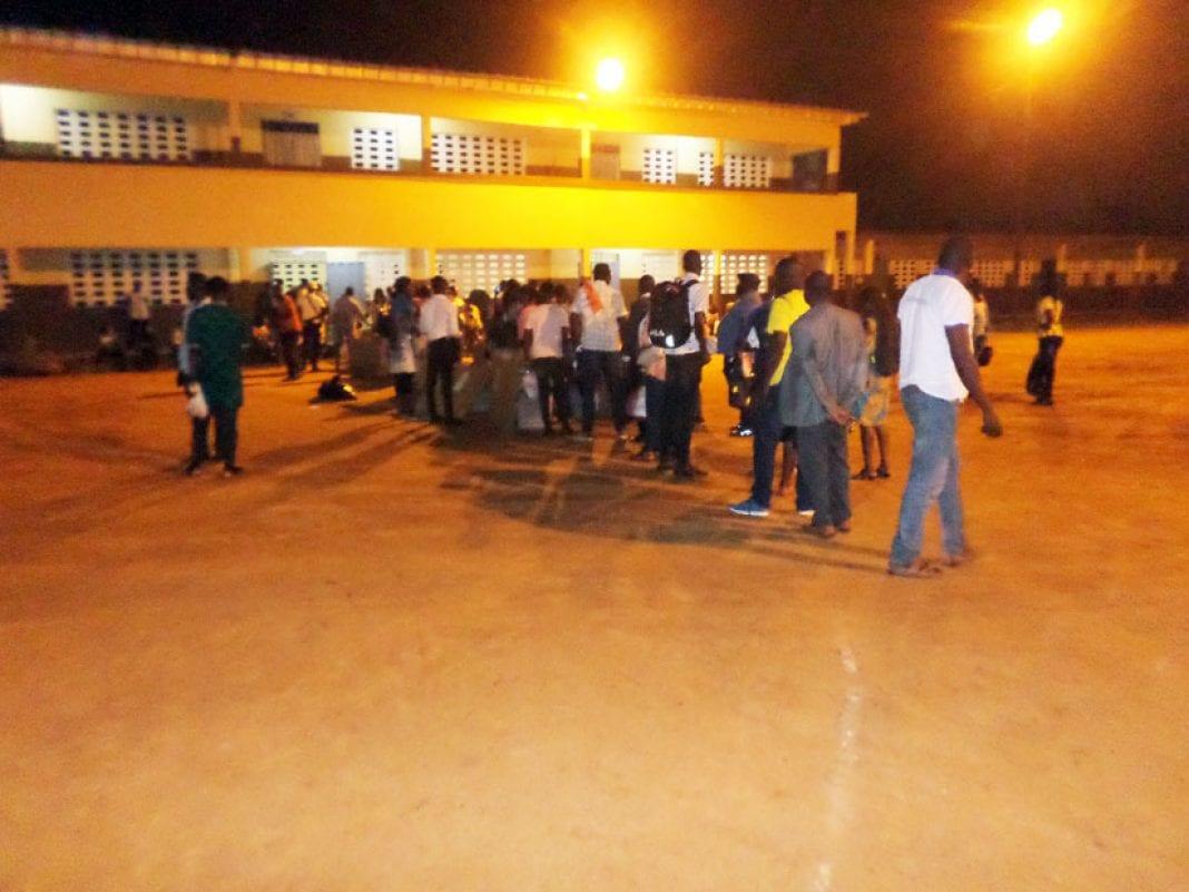 Scrutin à San-Pedro : le processus se poursuit avec la compilation des résultats de bureaux de vote
