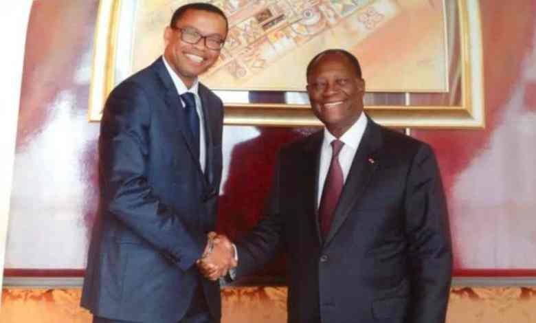 Selon Franklin Nyamsi, Conseiller de Soro/ Alassane Ouattara développe un cancer de la gorge