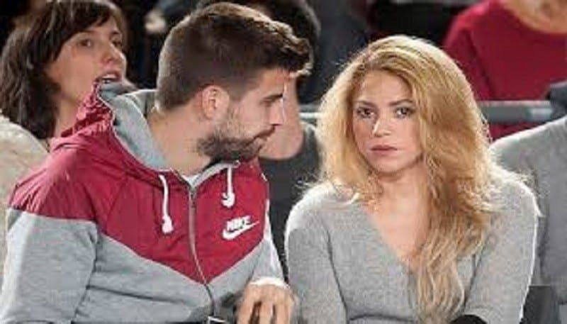 Shakira : la chanteuse rejette Gérard Piqué pour la troisième fois
