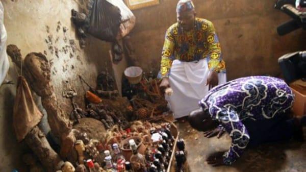 Cameroun: Les entreprises font recours à la sorcellerie face à leurs concurrents