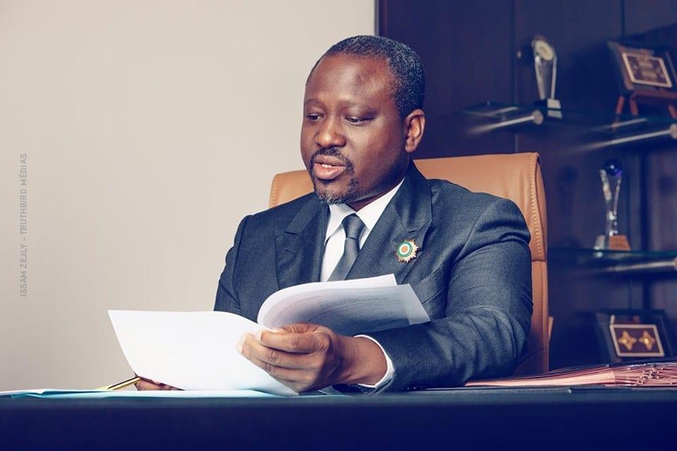 Soro Guillaume aux Ivoiriens : « levons-nous, nul ne pourra nous imposer un 3e mandat inconstitutionnel »