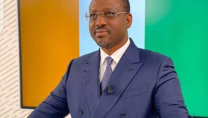 """Soro depuis Paris prévient encore: """"Le peuple ivoirien n'acceptera JAMAIS le 3ème mandat de Ouattara"""""""