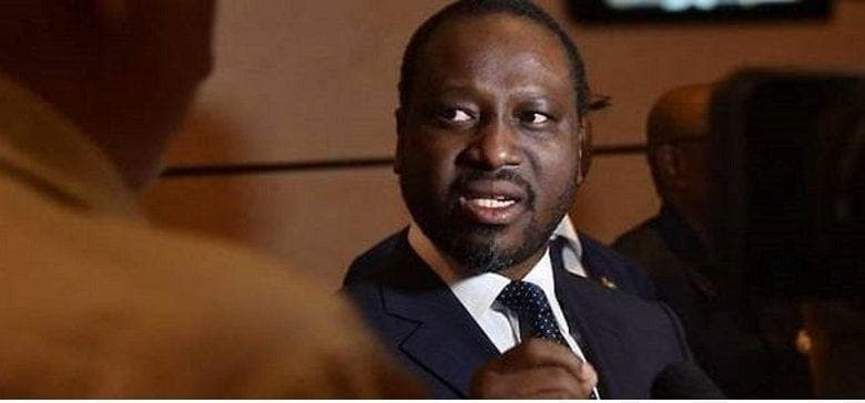 AlassaneOuattaraen France :les internautes plaignent GuillaumeSoro