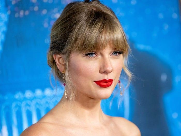 American Music Awards 2020: Taylor Swift nommée artiste de l'année
