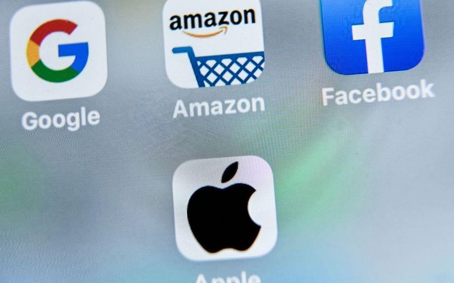 Technologie : la France exige des sociétés Tech le paiement des taxes numériques