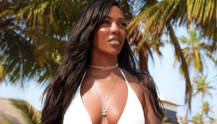 Tiwa Savage Lynchée pour ses photos osées : Daphné lui apporte son soutien