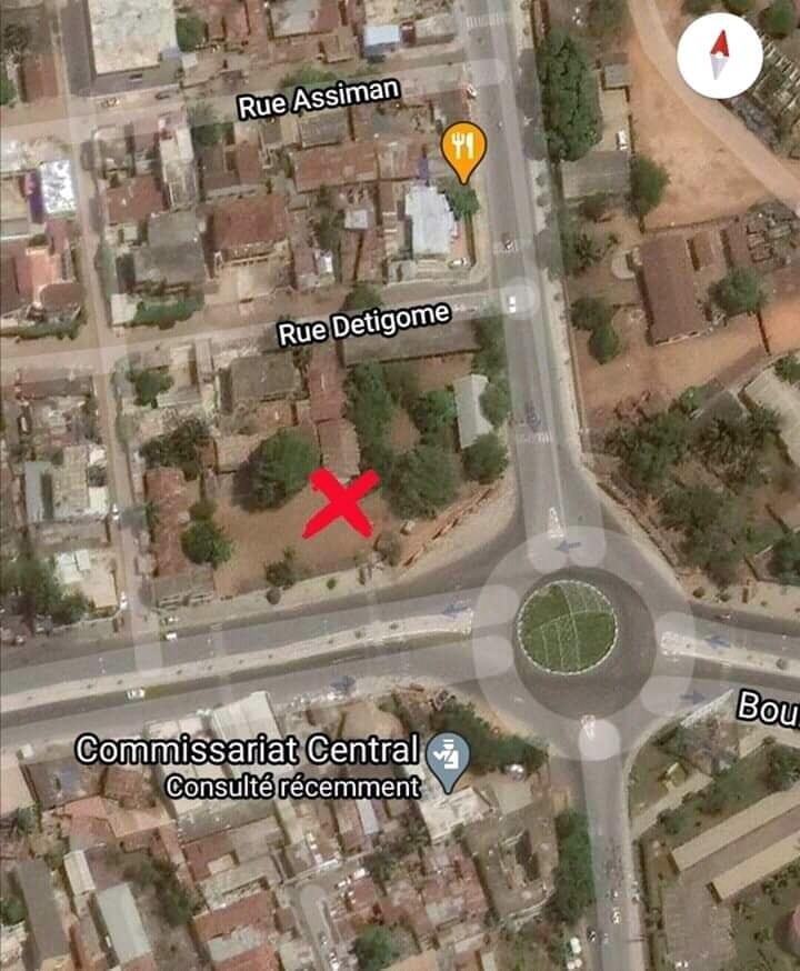 Togo : 3 pasteurs vendent un terrain à un milliard 500 millions FCFA