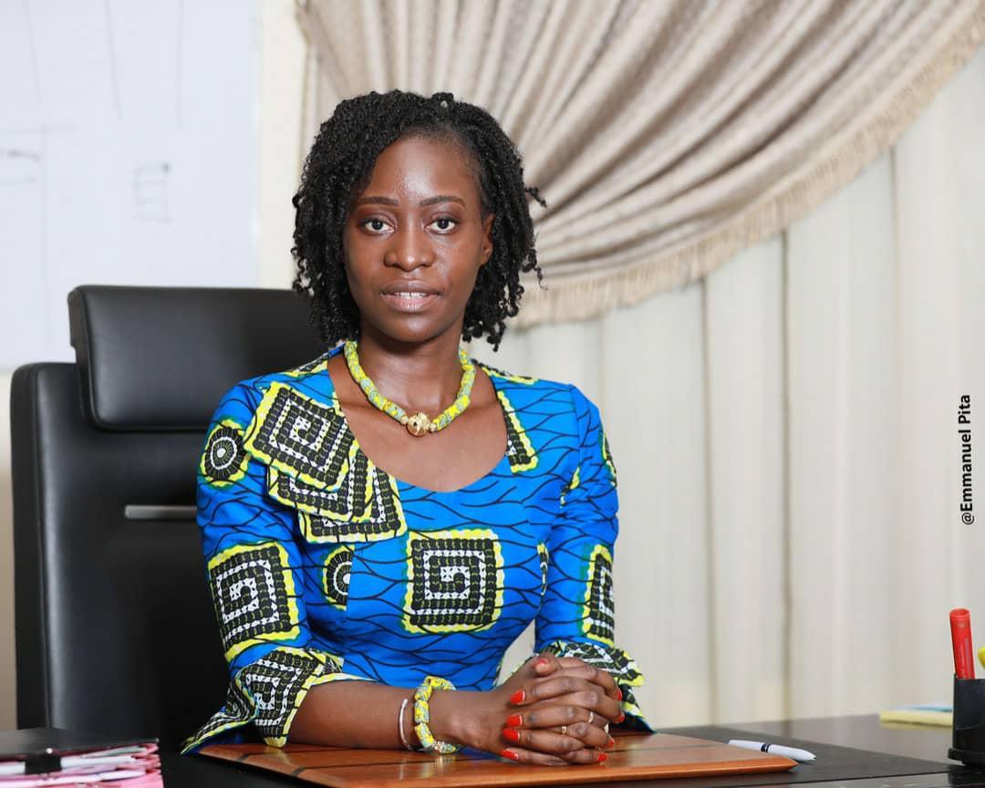Togo/ Communiqué de Presse du ministre déléguée auprès du Président de la République chargée de l' Énergie et des Mines