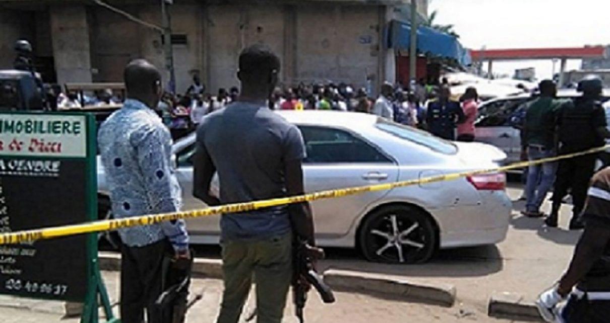 Togo/ braquage : plus de 500 millions emportés