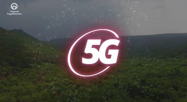 Togocom annonce la 5G au Togo, 1er en Afrique de l'Ouest !