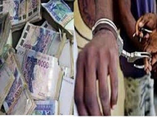 Trafic de faux billets: 2 nigérians et un malien tombent au… Sénégal