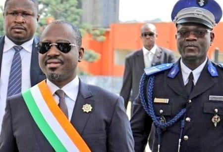 """Transition/ Soro demande à l'armée de """" désobéir"""" à """"l'ex-président"""" Ouattara pour """"stopper les tueries"""""""