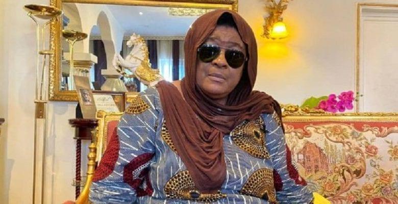 Tshala Muana mise aux arrêts à cause de sa nouvelle chanson