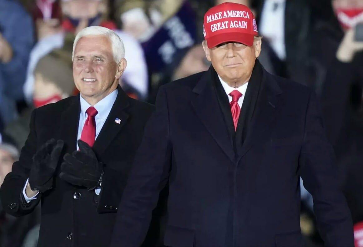 USA : il parie 5 millions de dollars sur la victoire de Trump
