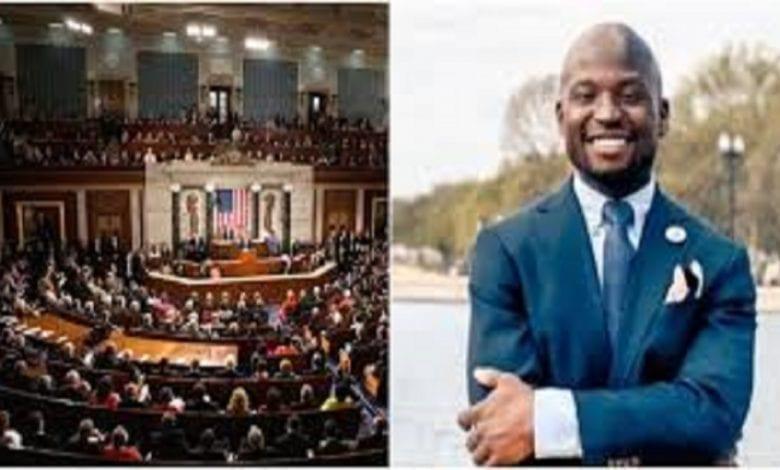 USA: un Nigérian remporte l'élection au Congrès américain