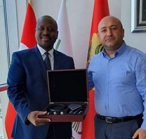 """Un Turc, ami de Guillaume Soro, révèle: """"Il sera dans son pays très bientôt"""""""