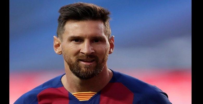 Barça va payer 3000 euros à cause de l'hommage de Messi.