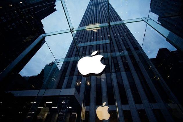 Un cadre d'Apple aurait voulu troquer des iPad contre des permis de port d'arme