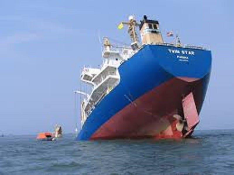 Titanic: un couple trouve la mort par noyade en rejouant le scénario