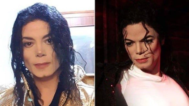 Sergio Cortés, Incroyable Sosie De Michael Jackson