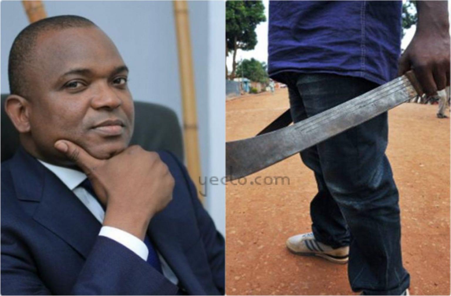 Vincent Toh Bi pleure M'Batto, Bonoua… : « aucun accord politique ne réveillera ces dizaines de morts »