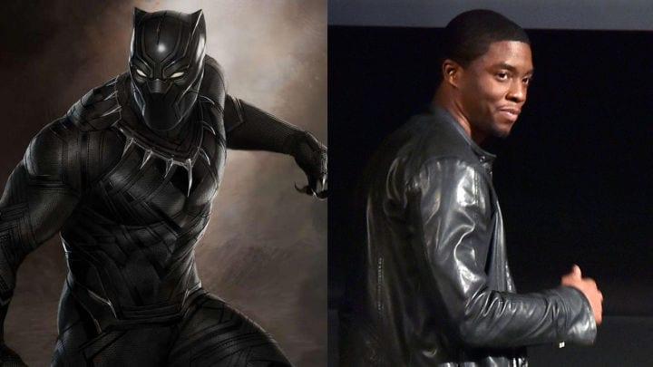 Voici comment Black Panther 2 va honorer la mémoire de Chadwick Boseman