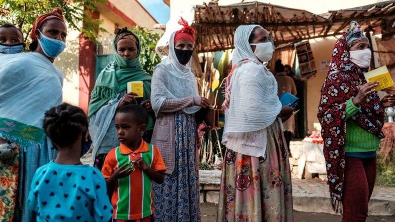 Voici pourquoi il y a des craintes de guerre civile en Ethiopie