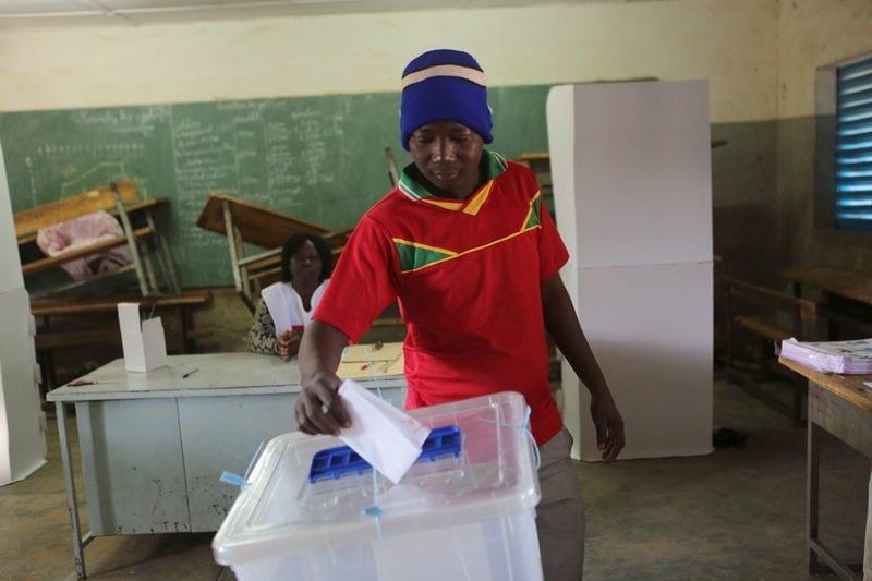 Burkina Faso: 5 choses à savoir sur la présidentielle de ce dimanche