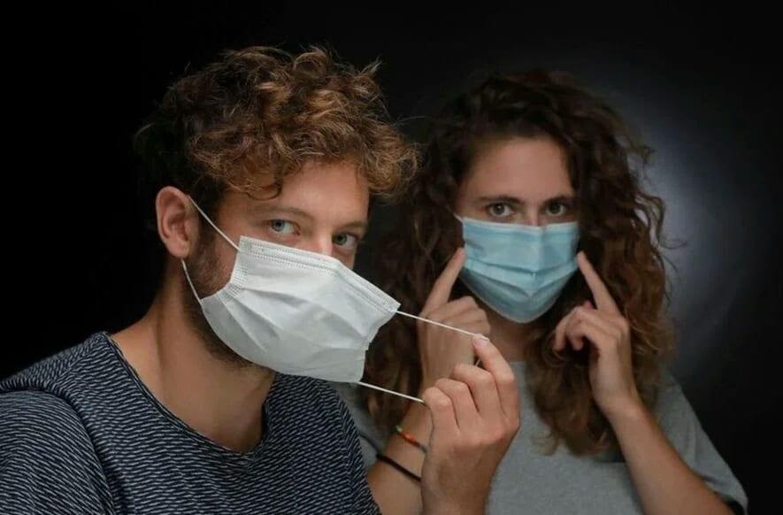 Vous pouvez laver et réutiliser vos masques chirurgicaux 10 fois (Étude)