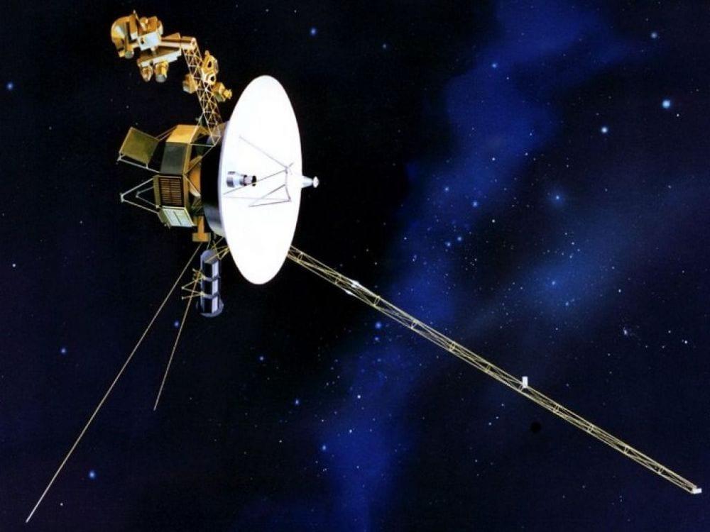 Voyager 2 : une très bonne nouvelle pour la NASA