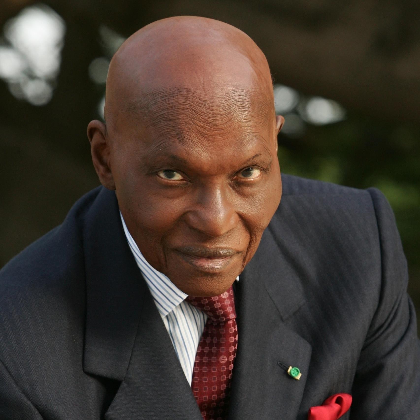Afrique Le journal américain « Black Star News» désigne Wade meilleur président de l'Afrique et de la diaspora