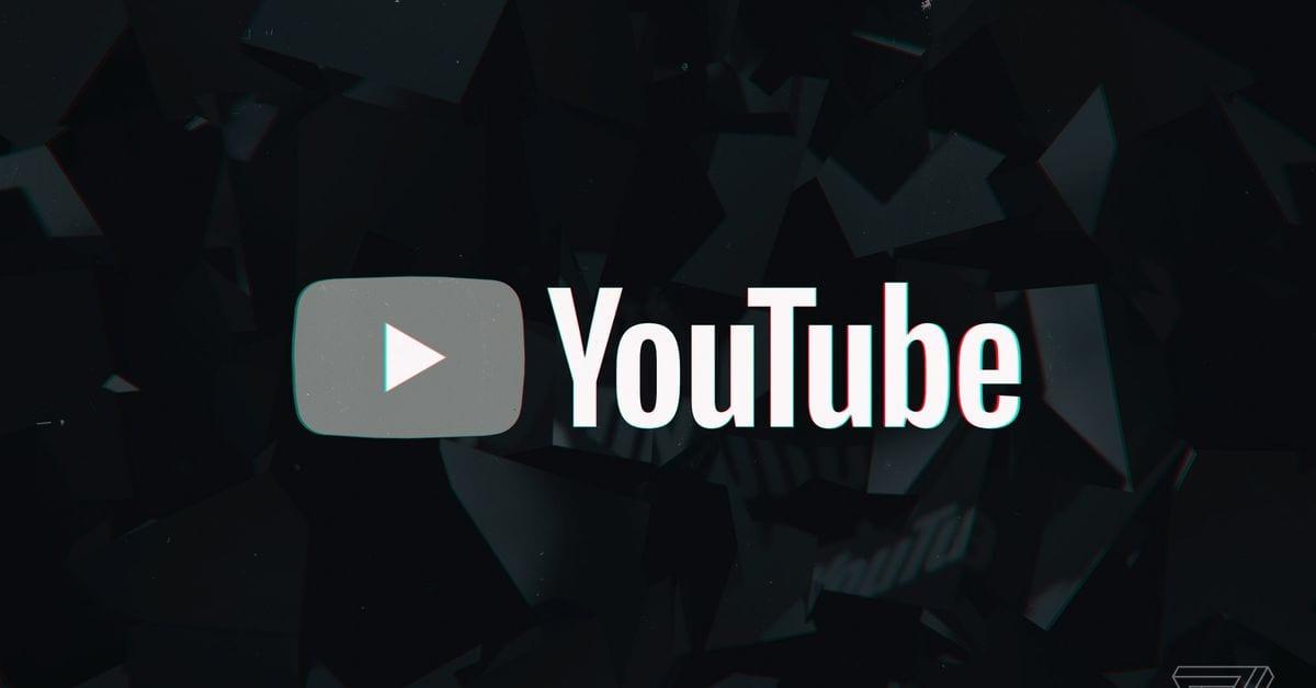 YouTube semble être en panne dans le monde entier