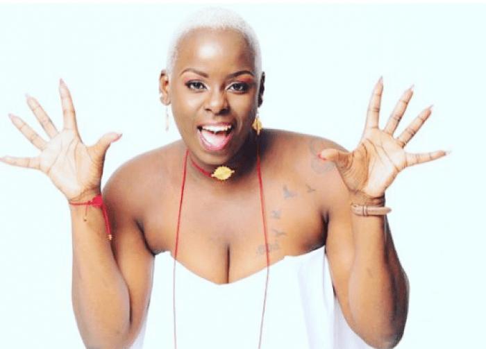CamilleMakossoaux blogueuses ivoiriennes :«Yvideroest votrepatronne»