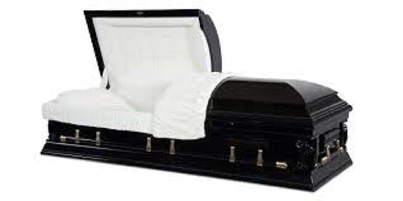 Zimbabwe: il achète son cercueil et trouve la mort une semaine après