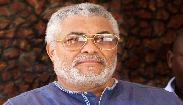 L'ancien président charismatique du Ghana, Jerry Rawlings, décède à 73 ans