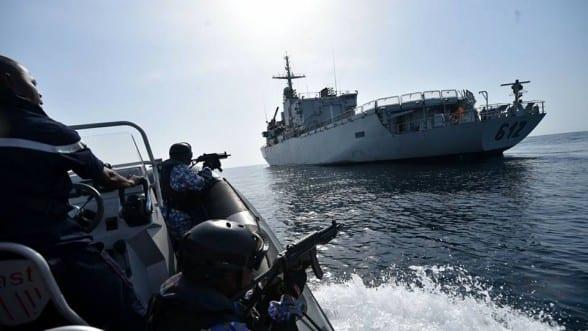 TRAFIC DE DROGUE DURE EN HAUTE MER : La marine sénégalaise a fait une importante saisie…