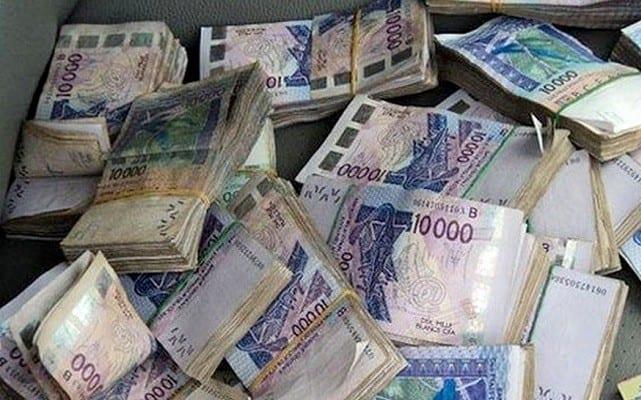 Bénin : Le caissier d'une banque vole 10 millions FCFA