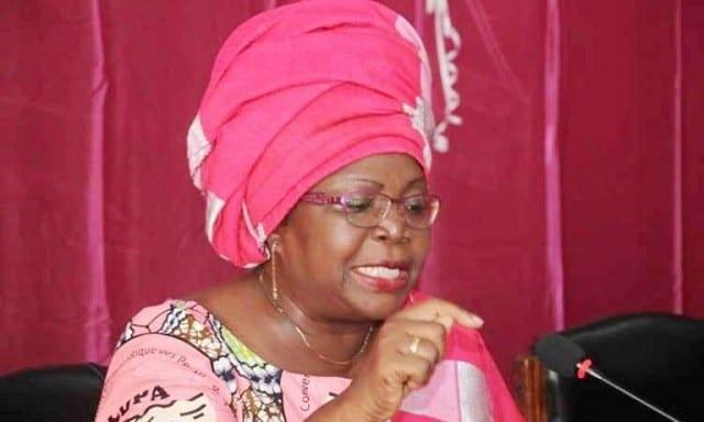 Qui est réellement Mme Brigitte Adjamagbo-Johnson?