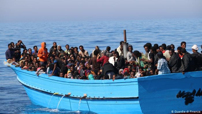 L'IMMIGRATION CLANDESTINE FAIT DES RAVAGES : Au Sénégal 480 morts en une semaine !