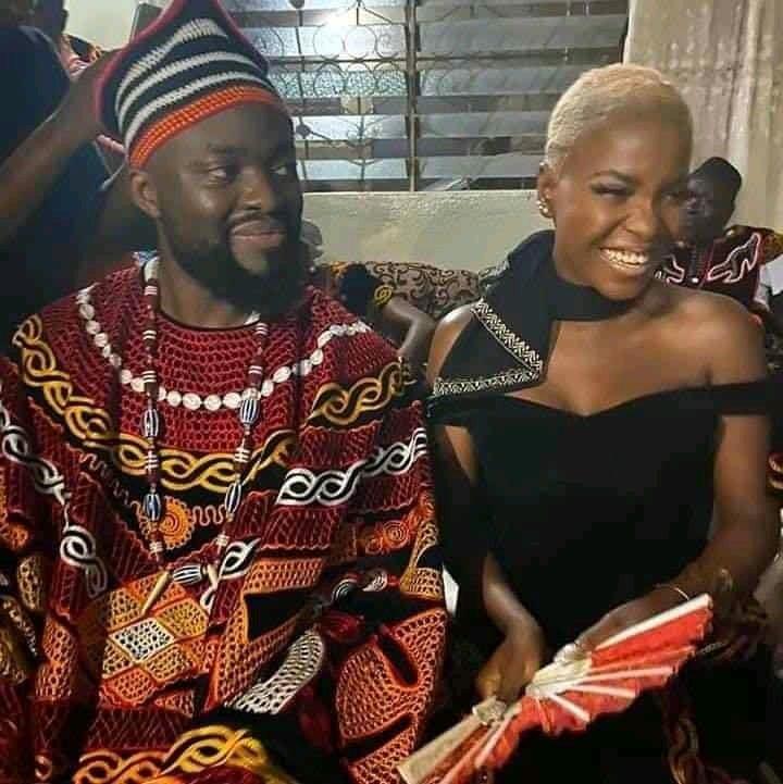 Cameroun : Daphné dévoile enfin l'identité de son mari
